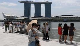 Dịch Covid-19: Singapore ghi nhận 2 ca đầu tiên tử vong, Indonesia có 32 ca