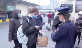 Người dân trở lại Hà Nội sau Tết không khai báo y tế sẽ bị xử phạt như thế nào?