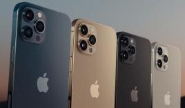 Cận Tết, iPhone 12 Pro Max liên tục cháy hàng