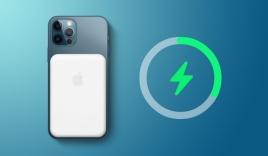 Phụ kiện đặc biệt cho iPhone 12 đang được Apple phát triển
