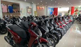 Giá xe máy lao dốc không phanh, cơ hội tốt cho người mua 'lên đời'?