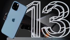 iPhone 13 Pro Max lộ diện: Đẹp, đẳng cấp, xứng đáng dẫn đầu
