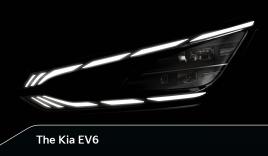 Ô tô điện KIA EV6 ra mắt, mang theo hàng loạt đột phá kỳ vọng thay đổi thị trường xe điện