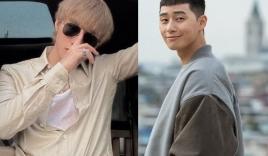 Sơn Tùng M-TP khiến fan bấn loạn với kiểu tóc mới, phá vỡ trend tóc Park Seo Joon