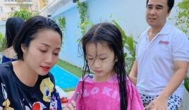 Ốc Thanh Vân công khai bí mật lớn trong biệt thự tiền tỷ nhà MC Quyền Linh
