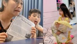 Vợ chồng Ốc Thanh Vân tái mặt khi phát hiện 'kẻ lạ' đột nhập lúc 12h đêm