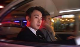 Dương Triệu Vũ nửa đêm đăng ảnh cùng Mr Đàm, bức xúc khi bị chỉ trích đòi hỏi oái oăm