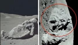 Phát hiện dấu vết '100% của người ngoài hành tinh' trên Mặt trăng