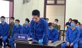 Tuyên án cao nhất 5 năm tù với nhóm đua xe khiến 2 CSGT Đà Nẵng hy sinh