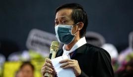 Dương Triệu Vũ tiết lộ tình trạng sức khỏe của danh hài Hoài Linh hậu tang lễ cố nghệ sĩ Chí Tài