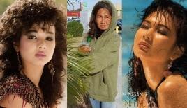 Xót xa ca sĩ hải ngoại Kim Ngân đẹp mê mẩn lòng người bỗng hóa tâm thần lang thang nơi đất Mỹ