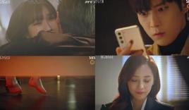 Penthouse 2 Tập 10 - Cuộc chiến thượng lưu: Bae Ro Na 'đội mồ sống dậy' và trở thành con gái ruột Ha Yoon Cheol