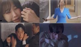 Penthouse 2 - Cuộc chiến thượng lưu Tập 12: Ju Dan Tae bị cảnh sát áp giải, Su Ryeon yêu 'phi công' Logan Lee