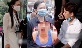 Gymer phát ngôn sốc về nghệ sĩ Chí Tài khiến loạt sao Việt phẫn nộ