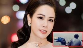 Hết bị bệnh tật đeo bám, Nhật Kim Anh lại gặp phải sự cố không ngờ đến trên phim trường