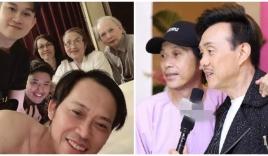 Lần đầu thấy Hoài Linh nở nụ cười hạnh phúc sau khi mất đi người anh Chí Tài và người dì thân thiết thời gian qua
