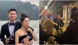 Huỳnh Anh bị tố gây va chạm giao thông còn lươn lẹo tiền bồi thường, Bạch Lan Phương có đứng ra bênh vực người tình?