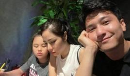 Bạn gái Huỳnh Anh 'xù lông' bảo vệ bản thân khi bị nói xấu về hoàn cảnh là 'single mom', đã qua '1 lần đò'