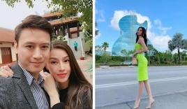 Tin sao Việt hot 8/5: Quế Vân bị bạn trai đại gia 'cắm sừng', Khánh Vân tiết lộ kết quả xét nghiệm sau khi đến Mỹ