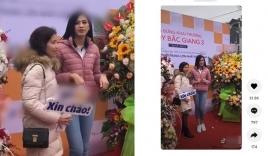 Hoa hậu Việt Nam 2020 bị chỉ trích vì chụp ảnh… ít cười, giả tạo khi camera lia đến