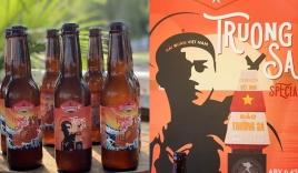 Lần đầu tiên xuất hiện bia Việt mang tên biển đảo Việt, khẳng định chủ quyền