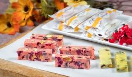 Cách làm kẹo hạnh phúc Nougat hot trend siêu ngon, siêu dễ đón Tết
