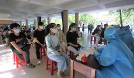 TP. HCM: 20 nhân viên y tế buộc cách ly khẩn cấp do 1 người F1 khai báo không trung thực