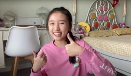 Nữ sinh Việt sinh năm 2005 kiếm chục tỉ đồng mỗi năm nhờ giọng nói 'lơ lớ' dễ thương