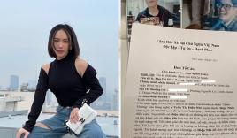 Sự thật việc Diệu Nhi bị 'thánh bình luận dạo' Hàm Hương khởi kiện