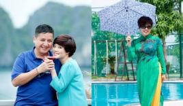 Cuộc sống hiện tại của nghệ sĩ Ngọc Huyền sau khi ly hôn NSƯT Chí Trung
