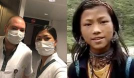 Cô bé H'Mông nói tiếng Anh như gió trở thành y tá chống dịch Covid-19 tại Bỉ
