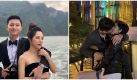 Huỳnh Anh đăng ảnh tình tứ bạn gái hơn 6 tuổi dân mạng nghi có màn 'cà khịa' tới Vũ Khắc Tiệp