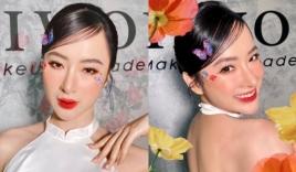 Angela Phương Trinh gây sốt mạng xã hội với loạt ảnh khoe nhan sắc đỉnh cao