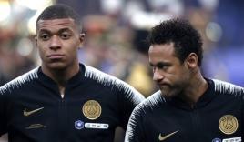 Mbappe và Neymar bị 'đuổi cổ' vì mặc cả mua nhà của Ronaldo