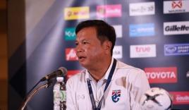 Đổi giọng 180 độ, HLV Thái Lan lại nói trận đấu với Việt Nam 'chẳng quyết định gì cả'