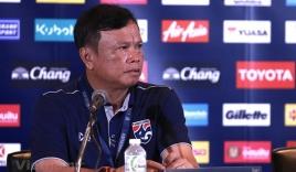 HLV Thái Lan cay cú: 'Tôi không nghĩ Việt Nam là số 1 Đông Nam Á'