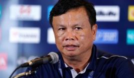 Thua trận tại King's Cup, HLV Thái Lan muốn gặp lại Việt Nam