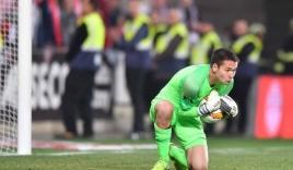 Chưa thể nhập tịch, thủ môn Việt kiều mất cơ hội ra mắt ĐT Việt Nam trong năm 2019