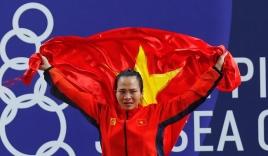 Mỗi VĐV mang về HCV cho đoàn thể thao Việt Nam được thưởng nóng 25 triệu đồng