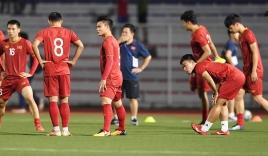Trận đấu giữa U22 Việt Nam và U22 Singapore có khả năng bị hoãn