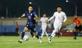 Cục diện bảng A đã ngã ngũ, U22 Việt Nam sẽ gặp đối thủ nào tại bán kết nếu đi tiếp?