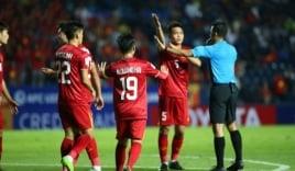 LĐBĐ châu Á mắc sai lầm đáng trách với U23 Việt Nam