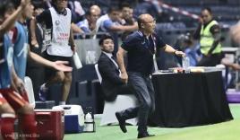 U23 Việt Nam có thắng Triều Tiên 100-0 vẫn không được đi tiếp nếu điều này xảy ra