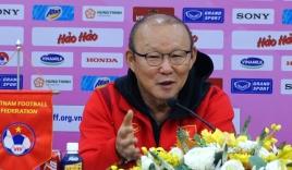 U22 Việt Nam đặt mục tiêu thắng ĐTQG, tiền vệ M.U đi vào lịch sử với cú đúp đẳng cấp