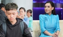 Tối 29 Tết, Phi Nhung nổi cơn thịnh nộ mắng con nuôi hết lời: Khẳng định sẽ 'hết duyên' nếu còn tái phạm