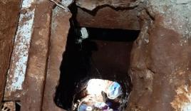 Hiện trường 75 tù nhân đào hầm, vượt ngục ngoạn mục tại Paraguay