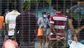 Số ca Covid-19 tử vong toàn cầu vượt 170.000, Singapore thành tâm dịch ĐNA