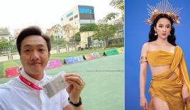 Tin giải trí hot nhất tối 15/1: Cường Đô la khoe tấm thẻ quyền lực, Angela Phương Trinh đẹp tựa nữ thần