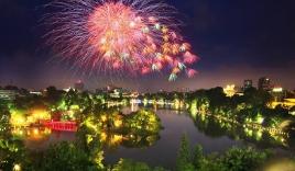 10 lễ hội đón Tết Nguyên đán lớn nhất thế giới