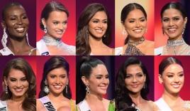 15 ứng viên sáng giá nhất cho vương miện Miss Universe 2020